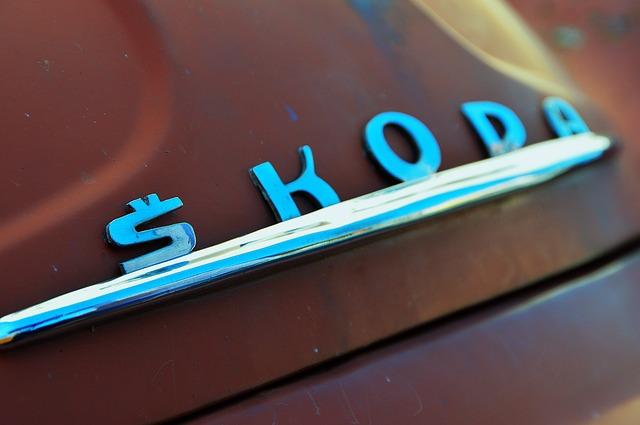 skup aut Skoda